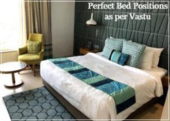 Master Bedroom Vastu for USA Homes