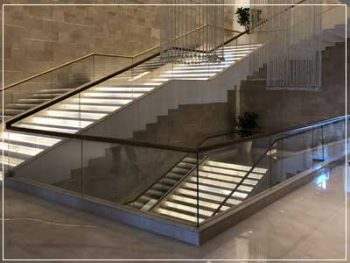 Vastu for Staircase in America